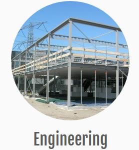 SAS bv Diensten - Engineering, Bouwkundig tekenwerk en Staalwerkplaatstekeningen