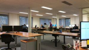 Harmenkaag SASbv kantoor