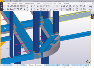 Tekla Structures 2016i - Constructue detail