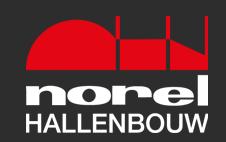 Logo van Norel Hallenbouw