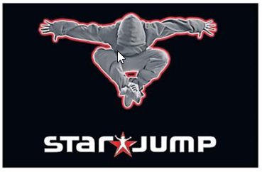 Star-Jump