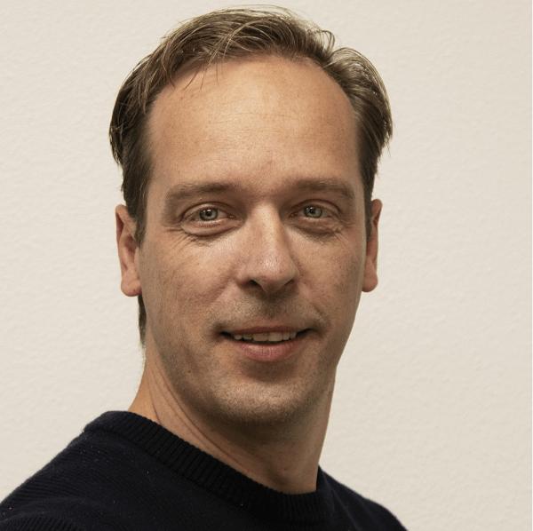 Alex Kampstra